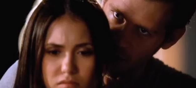 3 сезон смотреть дневники вампира: